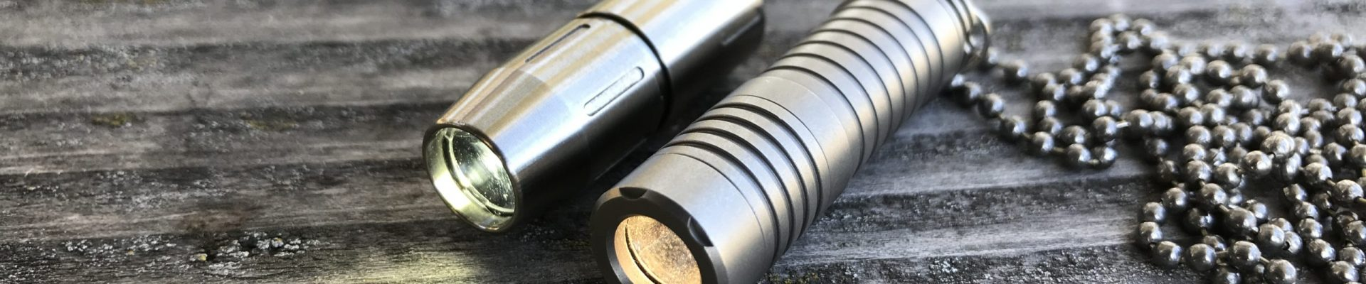 Keychain Flashlights – Buyer's Guide