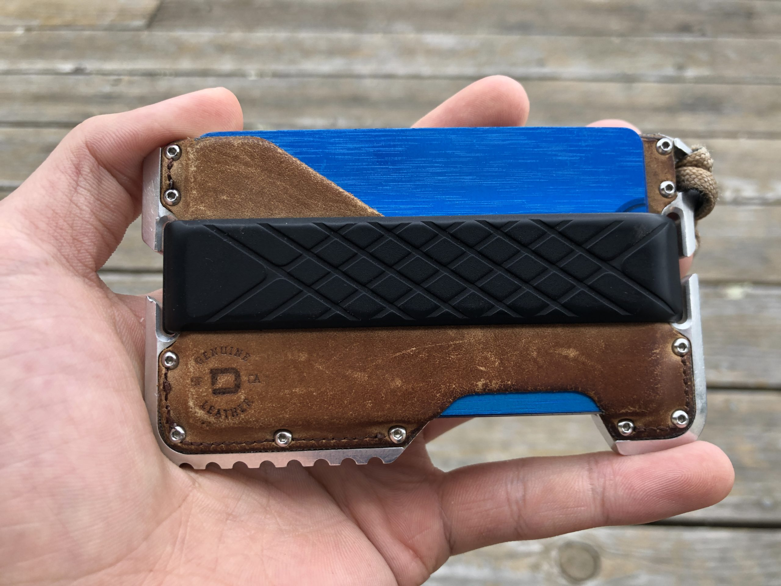 Dango D01 Dapper Wallet: The Definition of Niche