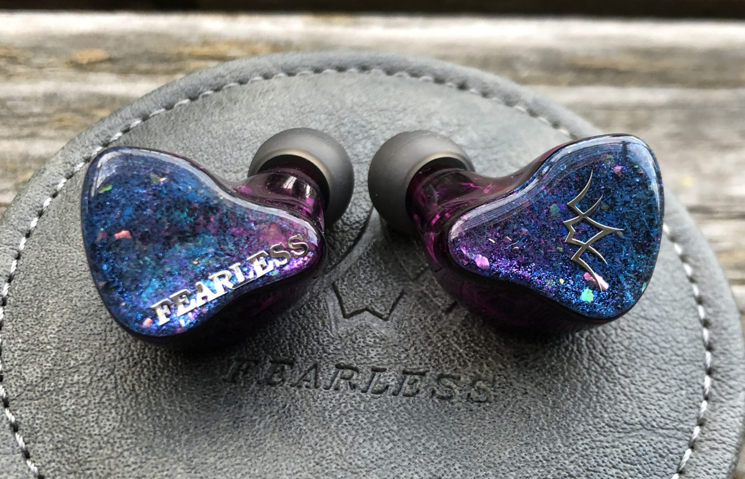 Fearless Audio S8 Pro Review