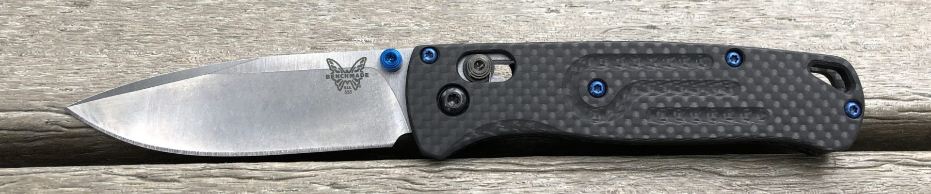 Benchmade Bugout Review: A Misleading Name